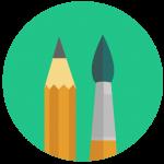 طراحی ظاهر سایت UI