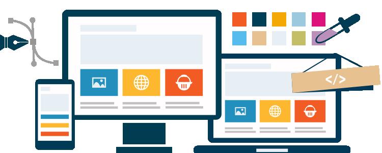 ارزان ترین طراحی سایت