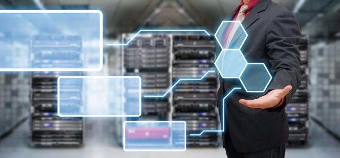مدیریت و پشتیبانی و کانفیگ سرور مجازی و سرور اختصاصی