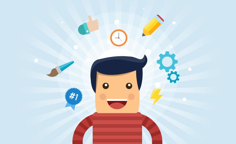 مدریت و بازاریابی وب سایت اینترنتی