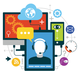 بازاریابی اینترنتی و تبلیغات