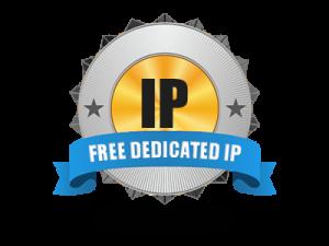 IP اختصاصی سرور مجازی رایگان