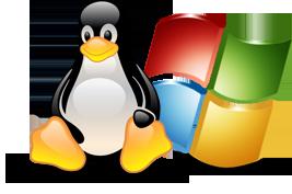 نصب رایگان سیستم عامل سرور