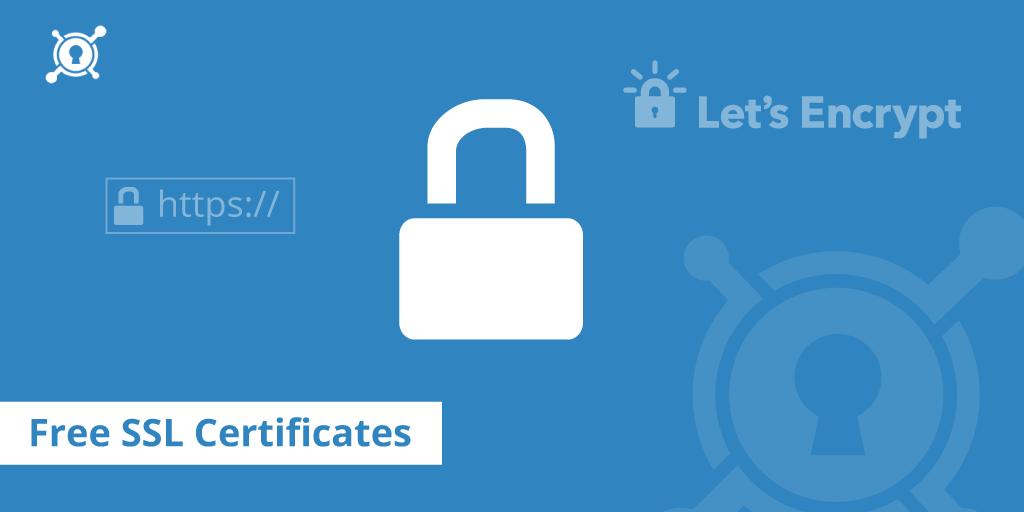 SSL معتبر رایگان
