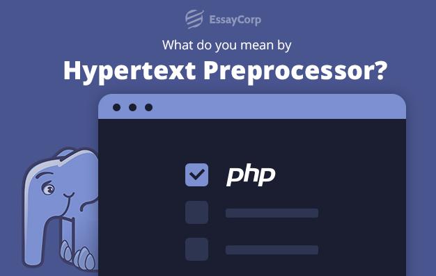 PHP چیست ؟ و چه کاربردی دارد