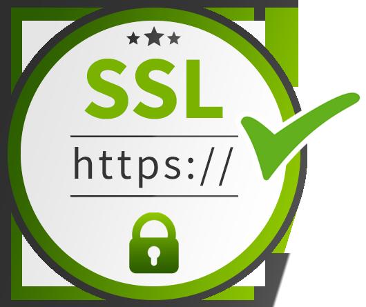 SSL امن معتبر رایگان