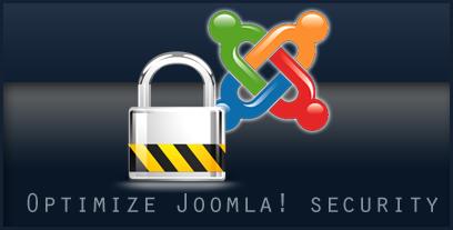 امنیت در جوملا