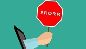 خطا و error لاگ وردپرس و PHP