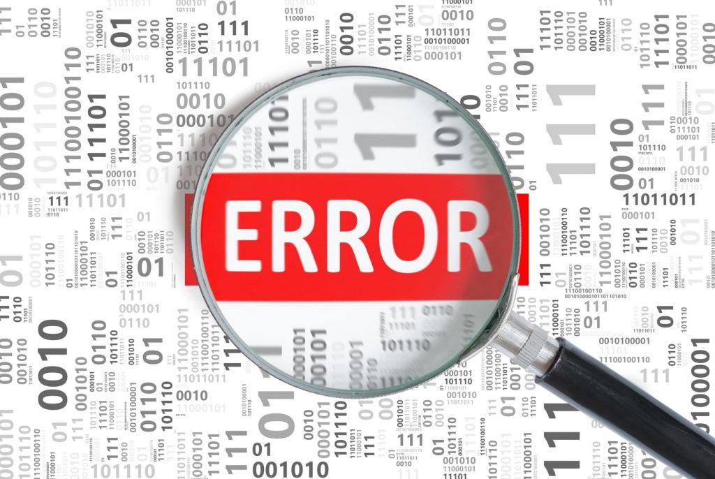 خطا و error لاگ وردپرس