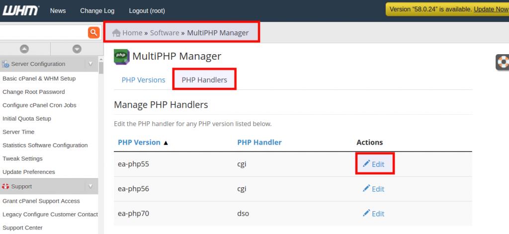 php handler چیست ؟