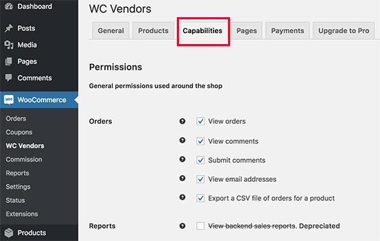 آموزش طراحی فروشگاه اینترنتی با وردپرس