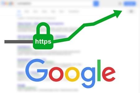 تاثیر گواهینامه SSL بر سئو (SEO) وب سایت