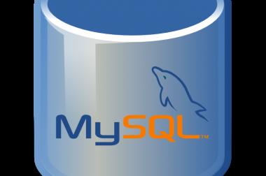 مدیریت MYSQL در Cpanel