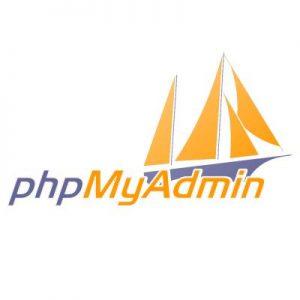 آموزش phpmyadmin در کنترل پنل هاست Cpanel