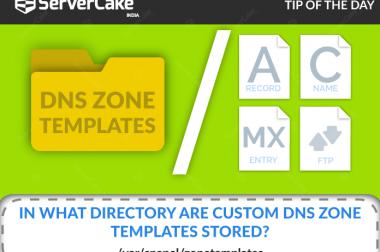 آموزش Advance Zone Editor در Cpanel